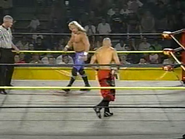 2002TNA Jerry Lynn v Low Ki