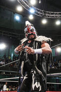 CMLL Sabados De Coliseo (January 11, 2020) 4