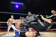 CMLL Super Viernes (January 11, 2019) 17
