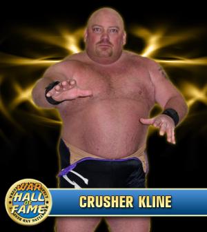 Crusher Kline