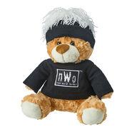 NWo Plush Bear