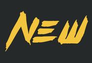 New Era Wrestling (UK) logo