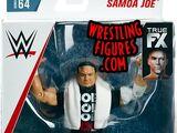Samoa Joe (WWE Elite 64)