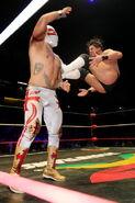 CMLL Martes Arena Mexico (January 8, 2019) 17
