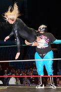 CMLL Martes Arena Mexico (January 8, 2019) 9