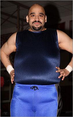 Don Montoya