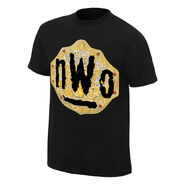 NWo Spray Paint Legends T-Shirt