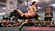 NXT Tournament at WrestleMania Axxess.6