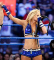 2nd reign as women's champion