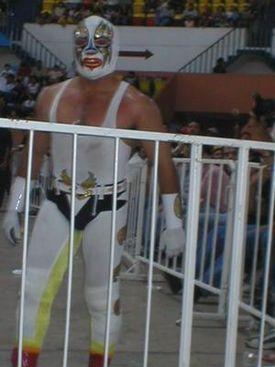Angelito Vengador