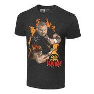 Bam Bam Bigelow Legends Graphic T-Shirt