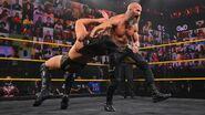 December 9, 2020 NXT 15