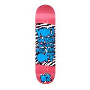 Dolph Ziggler Skateboard Deck