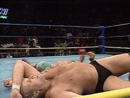 January 2, 1993 WCW Saturday Night 21
