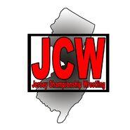 Jersey Championship Wrestling Logo