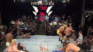 MLW Battle Riot 20