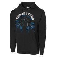 Roman Reigns Guard The Yard Pullover Hoodie Sweatshirt