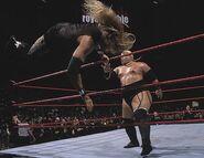 Royal Rumble 2000.8