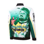 Ted DiBiase Vintage Jacket