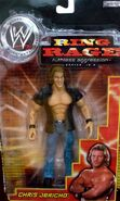 WWE Ruthless Aggression 16.5 Chris Jericho