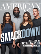 American Way Magazine - February 2016