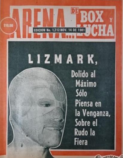 Box y Lucha 1212