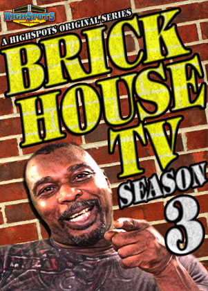 Brickhouse Brown TV Season 3