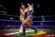 CMLL Super Viernes (August 30, 2019) 2