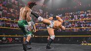 December 9, 2020 NXT 5