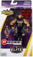 Kevin Owens (WWE Elite WrestleMania 34)