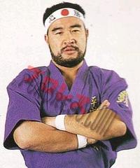 Shiro Koshinaka