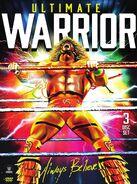 Ultimate Warrior Always Believe (DVD)