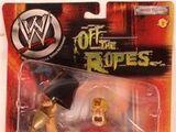 Hollywood Hulk Hogan (WWE Off The Ropes 1)
