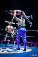 CMLL Super Viernes (February 28, 2020) 21