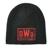 NWo Knit Beanie Hat