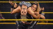 October 7, 2020 NXT 25