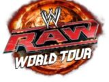 WWE World Tour 2012 - Dublin