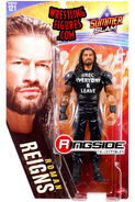 Roman Reigns (WWE Series 121)