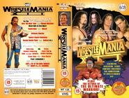 WWF Wrestlemania XII - Cover