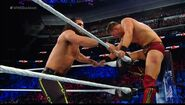 WrestleMania Backlash 10