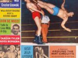 Wrestling Revue - August 1964