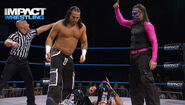 10-22-14 Impact HardysvsBroMans