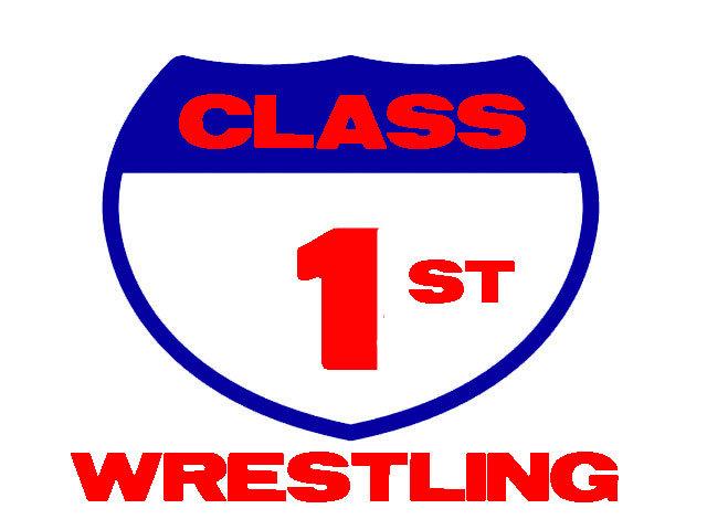 1st Class Wrestling