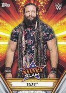 2019 WWE SummerSlam (Topps) Elias 9