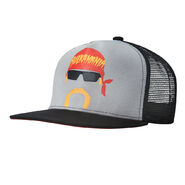 Hogan Face Baseball Cap