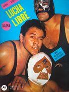 Lucha Libre 1172