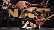 October 16, 2019 NXT 5