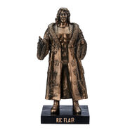 Ric Flair Collectible Replica Legends Statue