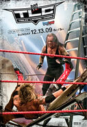 TLC Tables, Ladders & Chairs (2009)