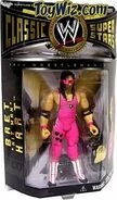 WWE Wrestling Classic Superstars 3 Bret Hart